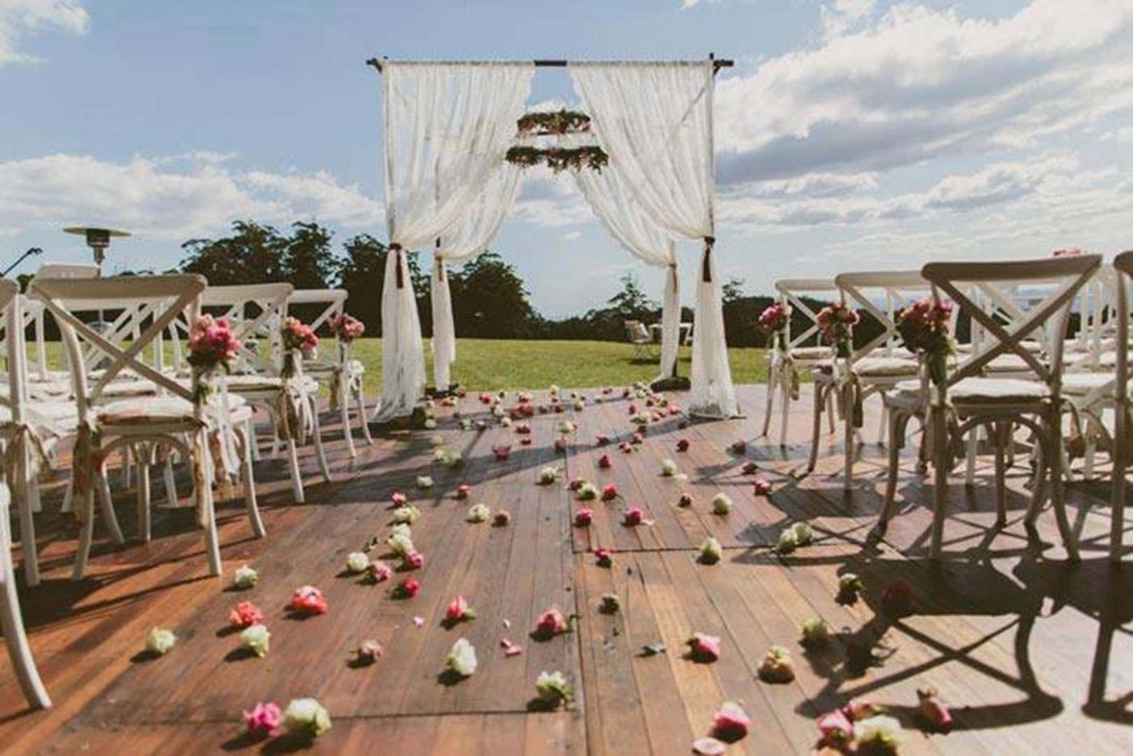 Wedding Venue - Spicers Peak Lodge 5 on Veilability