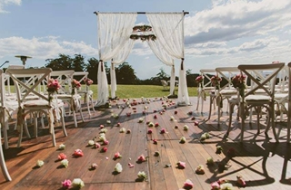 Wedding Venue - Spicers Peak Lodge 6 on Veilability