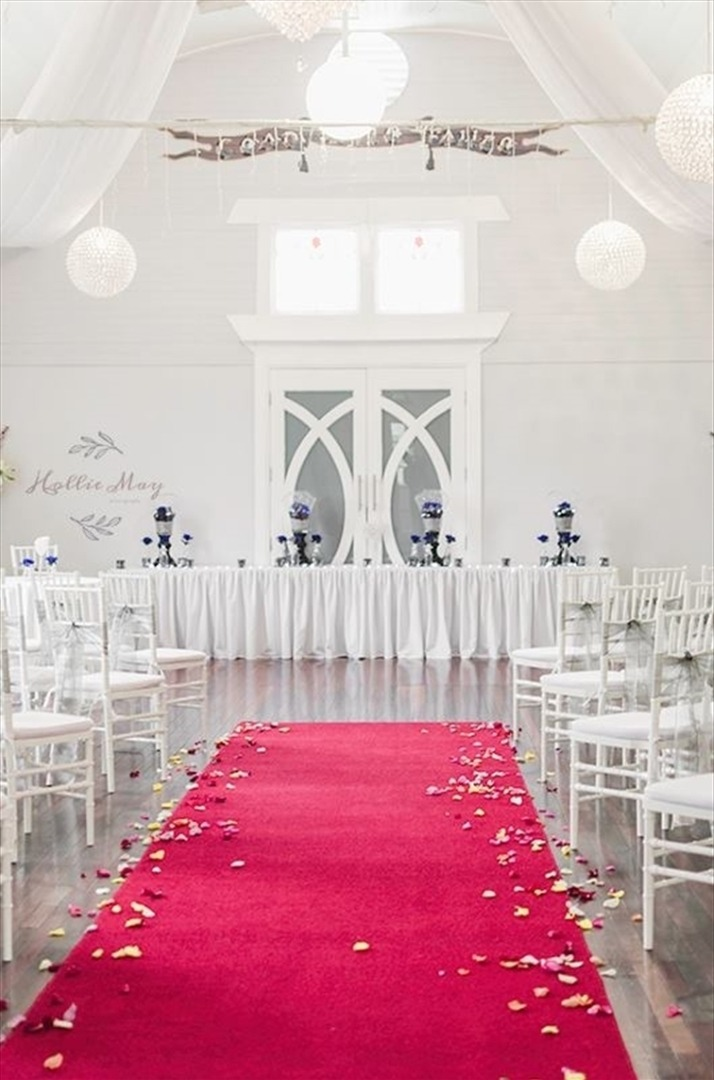 Wedding Venue - Darling St Chapel - The Darling St Centre 6 on Veilability