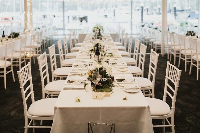 Wedding Venue - Wilsons Boathouse 2 on Veilability