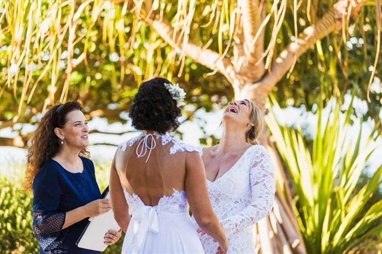 Wedding Venue - The Lakehouse Sunshine Coast 18 on Veilability