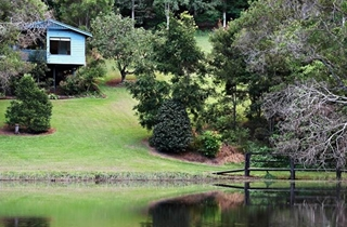 Wedding Venue - Montville Country Cabins 17 on Veilability