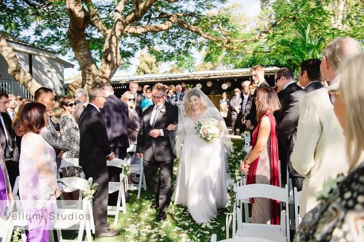 Wedding Venue - Toowong Rowing Club 1 on Veilability