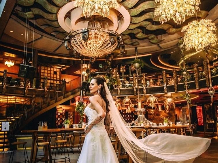 Wedding Venue - Cloudland 12 on Veilability