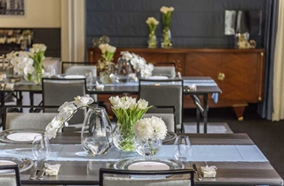 Wedding Venue - Spicers Balfour Hotel - Guest Lounge 2 on Veilability