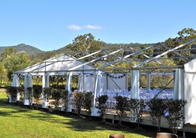 Wedding Venue - Sarabah Estate Vineyard 5 on Veilability