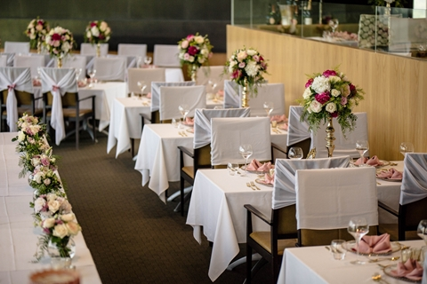 Wedding Venue - RACV Royal Pines Resort - Videre Restaurant 8 on Veilability