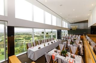 Wedding Venue - RACV Royal Pines Resort - Videre Restaurant 2 on Veilability