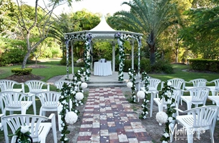 Wedding Venue - Cupid's Garden Weddings 12 on Veilability