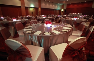Wedding Venue - Novotel Surfers Paradise - Grand Ballroom  4 on Veilability