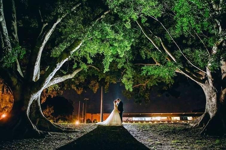 Wedding Venue - Figs on Sylvan 7 on Veilability