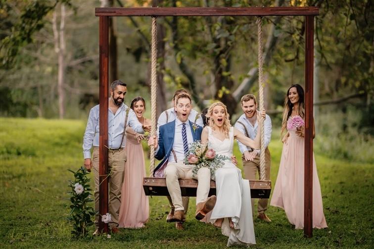 Wedding Venue - Bundaleer Rainforest Gardens 30 on Veilability