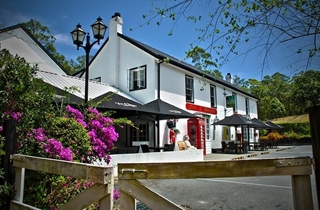 Wedding Venue - Fox and Hounds Country Inn 6 on Veilability