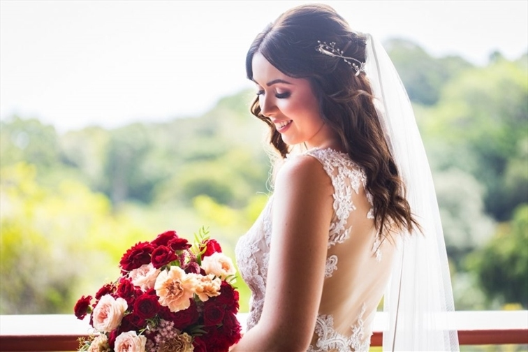 Wedding Venue - O'Reilly's Canungra Valley Vineyards 1 on Veilability