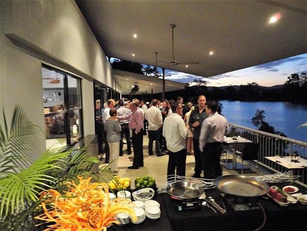 Wedding Venue - Toowong Rowing Club - Toowoomba Rowing Club 4 on Veilability