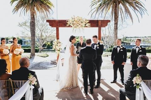 Wedding Venue - Links Hope Island 8 on Veilability