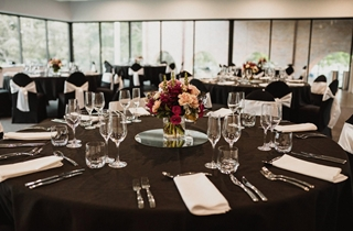 Wedding Venue - Figs on Sylvan - Grand View Room 3 on Veilability