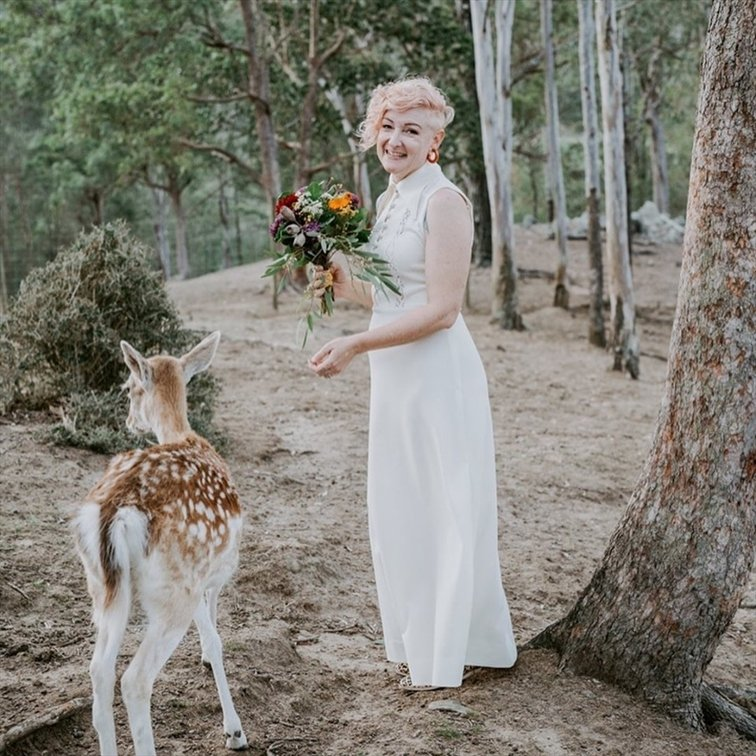 Wedding Venue - Lyell Deer Sanctuary 15 on Veilability