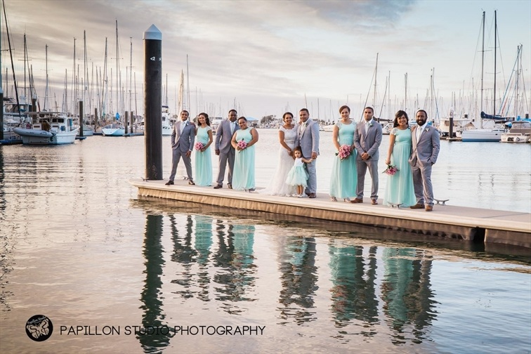 Wedding Venue - Royal Queensland Yacht Squadron 5 on Veilability