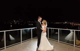 Wedding Venue - Moda Events Portside 21 on Veilability