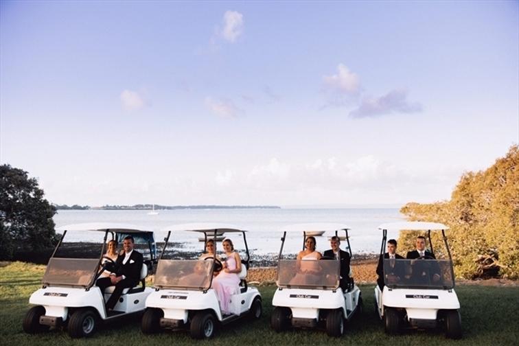 Wedding Venue - Redland Bay Golf Club 7 on Veilability
