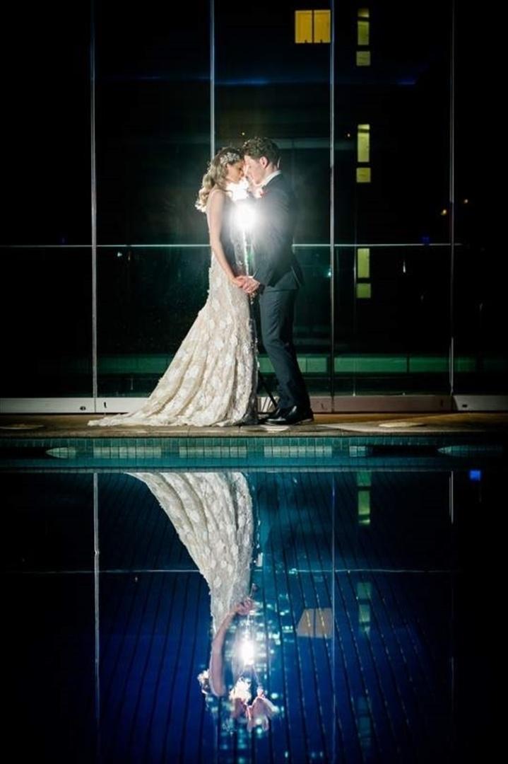 Wedding Venue - Brisbane Marriott Hotel 38 on Veilability