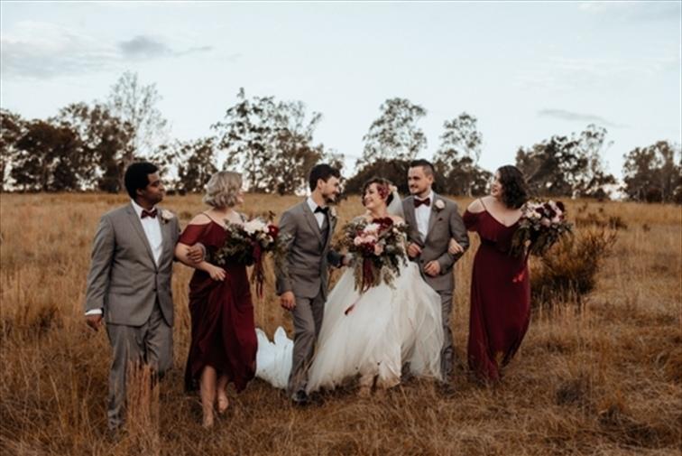 Wedding Venue - Oceanview Estates Winery & Restaurant 23 on Veilability