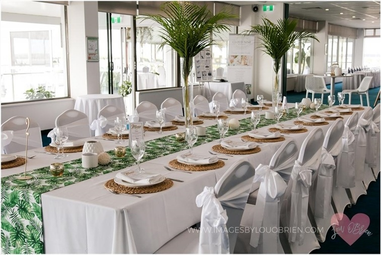 Wedding Venue - Caloundra Power Boat Club 24 on Veilability