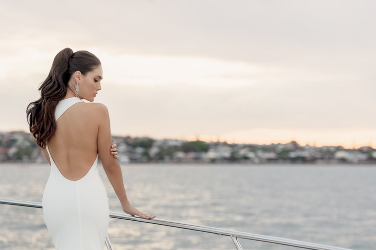 Wedding Venue - Royal Queensland Yacht Squadron 11 on Veilability