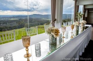 Wedding Venue - Tranquil Park - The Glasshouse Room 4 on Veilability