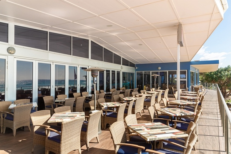 Wedding Venue - Coolum Beach Surf Club 8 on Veilability