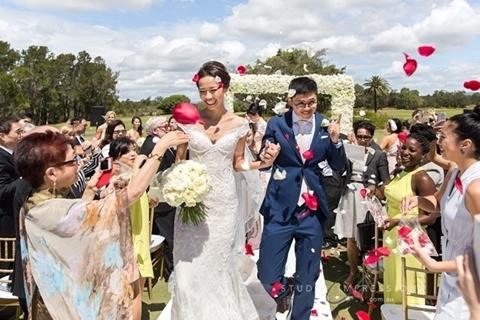 Wedding Venue - Links Hope Island 20 on Veilability