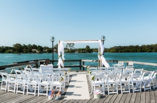 Wedding Venue - The River Deck Restaurant 2 on Veilability