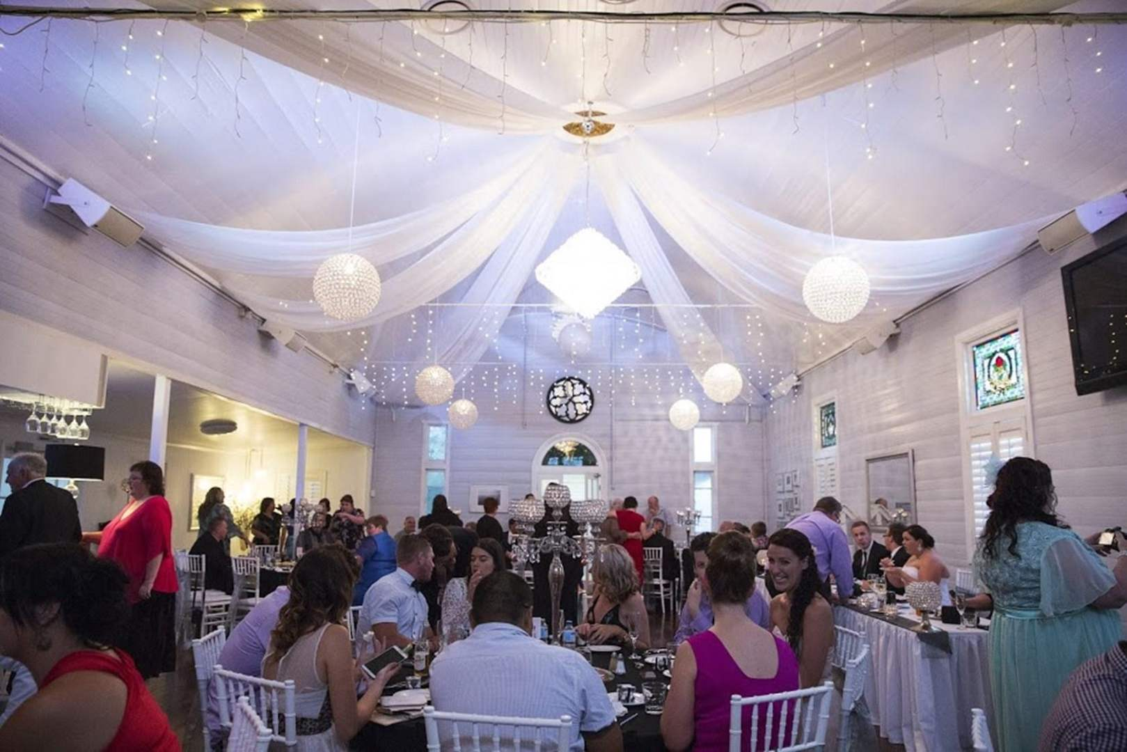 Wedding Venue - Darling St Chapel - The Darling St Centre 17 on Veilability