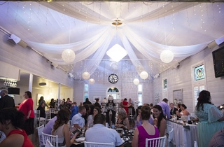 Wedding Venue - Darling St Chapel - The Darling St Centre 5 on Veilability