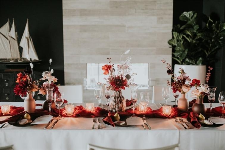 Wedding Venue - The Lakehouse Sunshine Coast 14 on Veilability