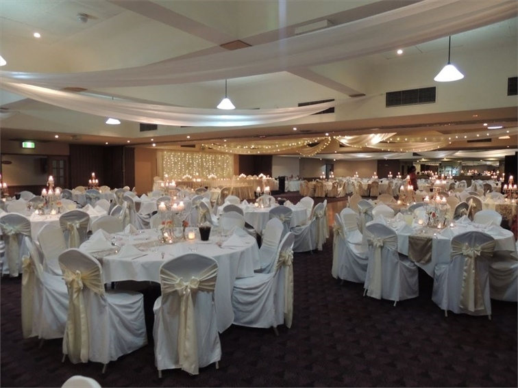 Wedding Venue - Acacia Ridge Function & Conference Center 6 on Veilability