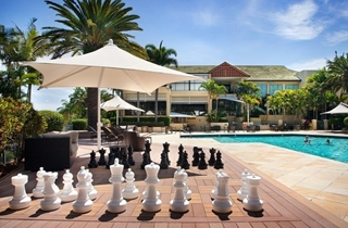 Wedding Venue - Mercure Gold Coast Resort 13 on Veilability