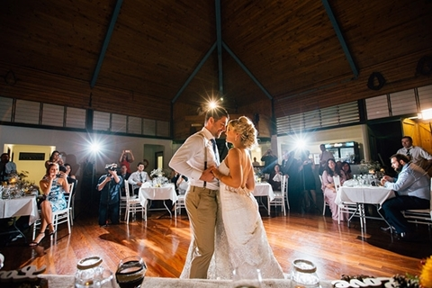 Wedding Venue - Old Petrie Town - The Pioneer Room 3 - Pioneer Room on Veilability