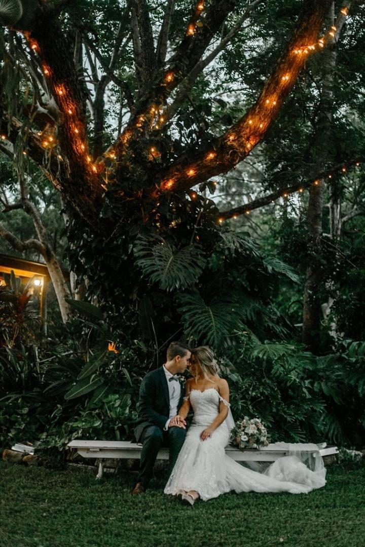 Wedding Venue - Bundaleer Rainforest Gardens 3 on Veilability