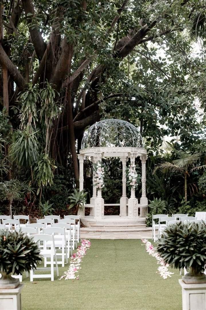 Wedding Venue - Boulevard Gardens 31 on Veilability
