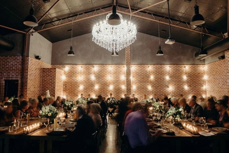Wedding Venue - Factory 51 5 on Veilability