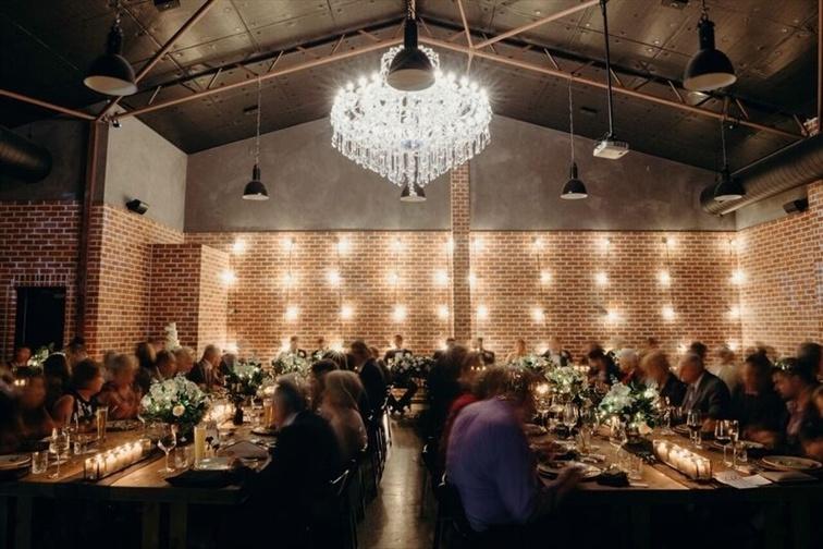 Wedding Venue - Factory 51 14 on Veilability