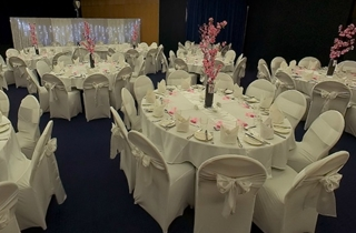 Wedding Venue - Broncos Leagues Club 1 on Veilability