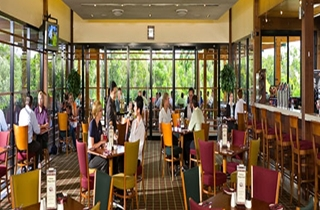 Wedding Venue - North Lakes Resort Golf Club 2 on Veilability