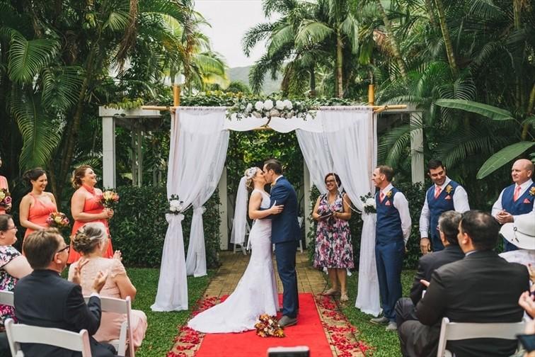 Wedding Venue - Peppers Salt Resort & Spa 1 on Veilability