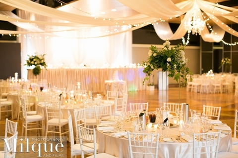 Wedding Venue - The Greek Club 20 on Veilability