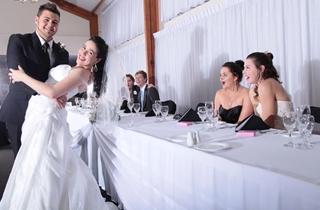 Wedding Venue - Comfort Inn & Suites Robertson Gardens 8 on Veilability