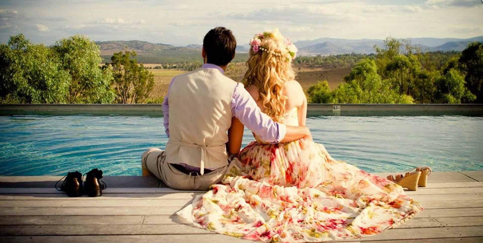 Wedding Venue - Spicers Hidden Vale 16 on Veilability