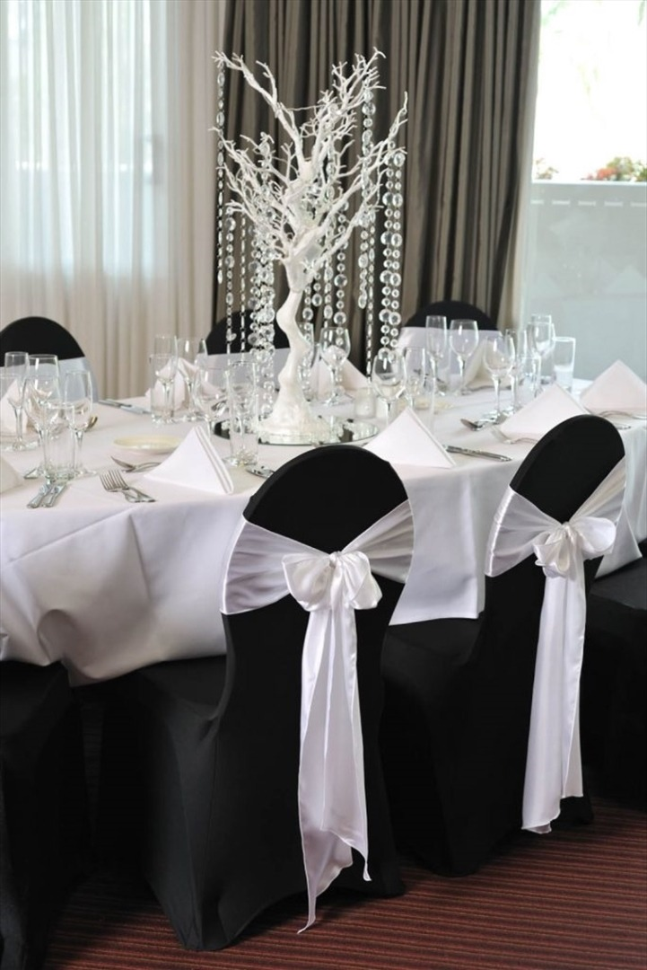Wedding Venue - Metro Hotel Ipswich International 5 on Veilability